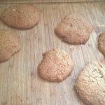 Cookies au miel facile