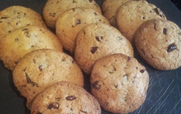 Cookies simple et délicieux