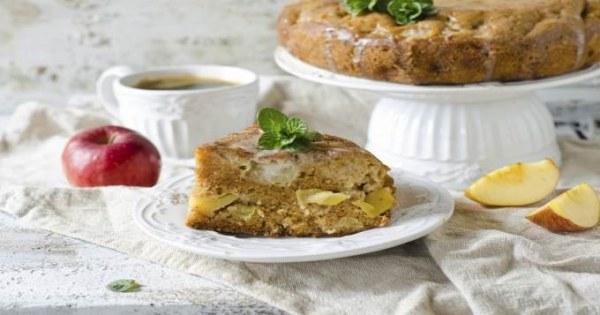 Tartarinade aux pommes et aux corn flakes