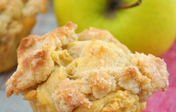 Muffins bretons