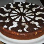 Petits gâteaux aux amandes et à l'orange