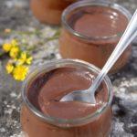 Crème rapide au chocolat