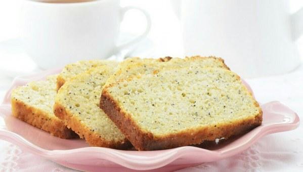 Gâteau de noël à la cannelle