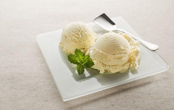 Glace au yaourt facile