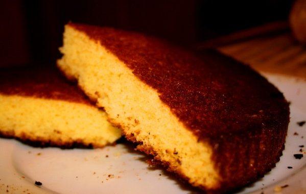 Le Toeic citronné : gâteau au citron