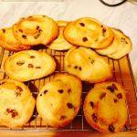 Escargots ou pains aux raisins de Micheline (26ème rencontre)