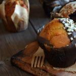 Muffins chocolat-noix de coco (sans gluten et sans lait)