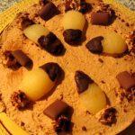 Gâteaux aux daims