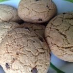 Cookies incontournables à la cassonade ambrée