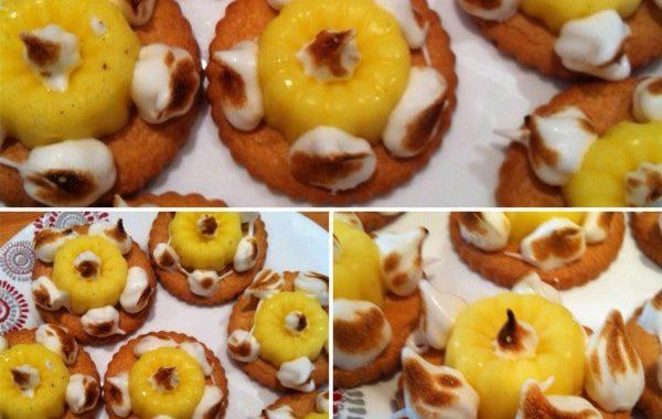 Tarte au citron meringuée de A à Z