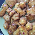 Petits biscuits tous simples