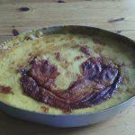 Millet de courge (recette d'Halloween)
