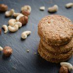 Biscuits faciles aux noisettes
