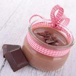Crème au chocolat express