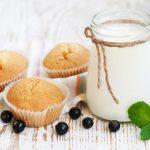 Petits cakes légers au yaourt