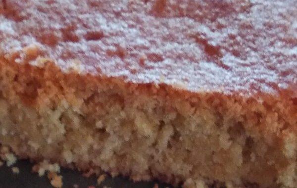 Gâteau marandais
