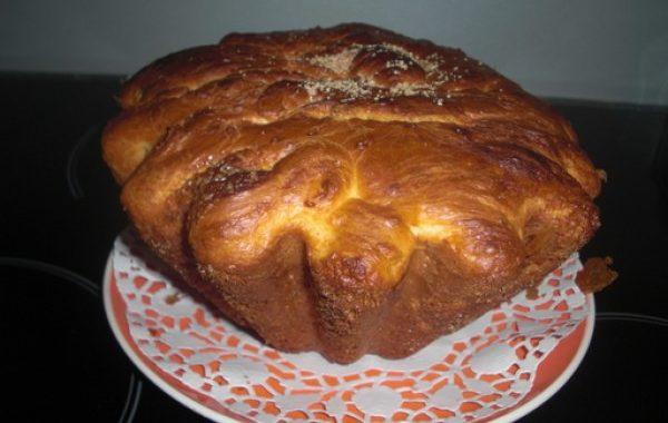 Gâteau mollet