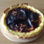 Flan pâtissier simple