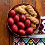 Koulourakia (biscuits grecs)