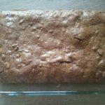 Brownie aux noisettes caramélisées