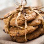 Cookies noix nobles et pépites de chocolat