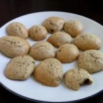 Biscuits légers aux pépites de chocolat