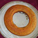 Gâteau aux noisettes (ou noix)