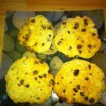 Les cookies lights de Pat, Delph et Cléa