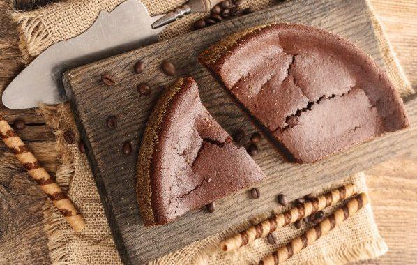 Gâteau au chocolat (facile)
