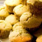 Muffins au rhum