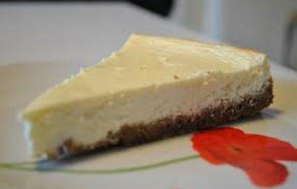 Cheesecake à la crème fraîche et aux speculos