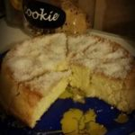 Gâteau à la noix de coco rapide
