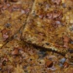 Omelette aux pruneaux du petit-déjeuner