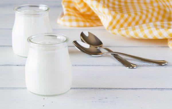 Yaourt sans yaourtière (très facile)