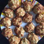 Cookies d'automne