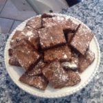 Brownie aux noix rapide