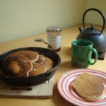 Irish Pancakes