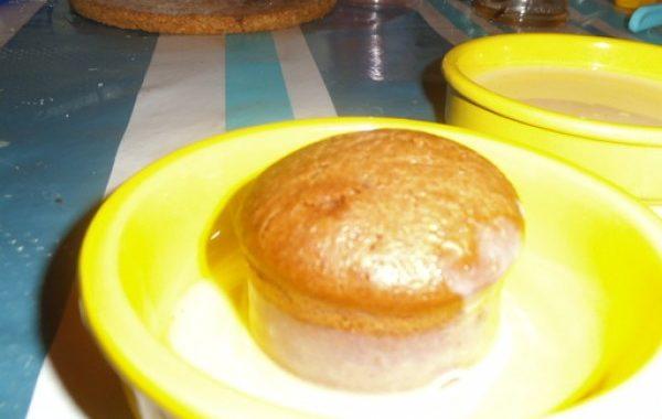 Gâteau sec