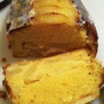 Cake aux poires façon clafoutis