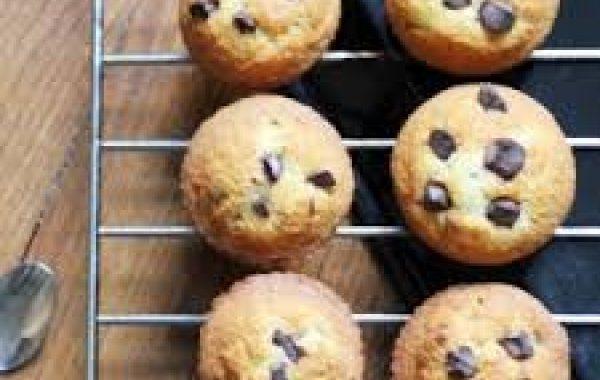 Muffins au thé chai