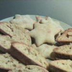 Recette de base pour biscuits