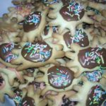 Biscuits aux huiles essentielles