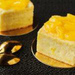 Tartelettes à la mangue faciles