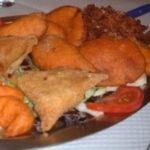 Pakoras (beignets de légumes indiens)