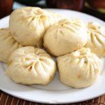 Banh bao (paté de viande vietnamien)