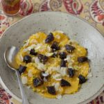 Salade d'oranges du Maroc