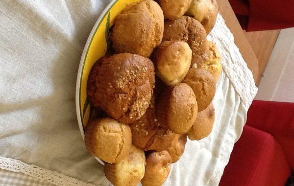 Muffins de Sandrine
