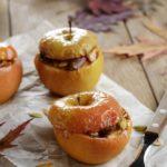 Pommes au four cévenoles