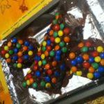 Gâteau roulé pour les enfants !