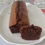 Gâteau au chocolat moelleux (sans farine)